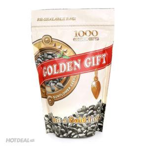 Hạt hướng dương rang Golden Gift XXL, 400 gr.