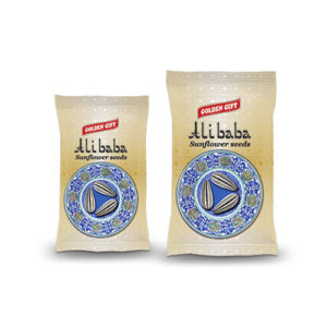 Hạt hướng dương Alibaba Golden Gift, 90 gr.