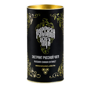 Chiết xuất nấm Chaga Nga 100 gr