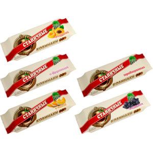 Kẹo hạt hướng dương vị dưa lưới Stanichnye, 50 gr.