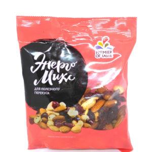 Mixture hạt thông - trái cây khô 110g