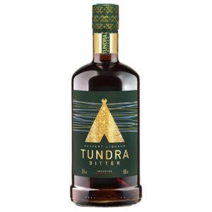 Liqueur Tundra Bitter 500ml