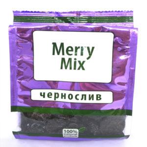 Mận khô không hạt Merry Mix 200g