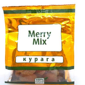 Mơ khô không hạt Merry Mix 200g