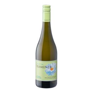 Semi-dry white wine