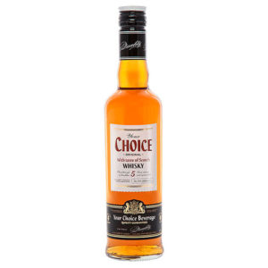 Your Choice Whisky 5, 700ml