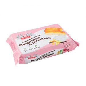 Bánh cookie mềm nhân sữa chua Ural, 260gr